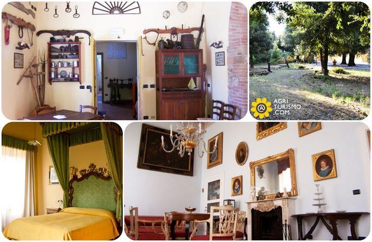A Villa Graziani si respira un'atmosfera particolare a metà tra la villa Ottocentesca, coi suoi bei quadri d'epoca, i lampadari e le sale affrescate, che ben si sposano con l'ospitalità offertaci. SIAMO QUI CON UN'OFFERTA SPECIALE http://www.agriturismo.com/offerte.asp?idLingua=1&id=4682 #agriturismo   #italia   #italy   #villa   #vacanze   #holidays   #natura   #relax   #cultura   #rosignano