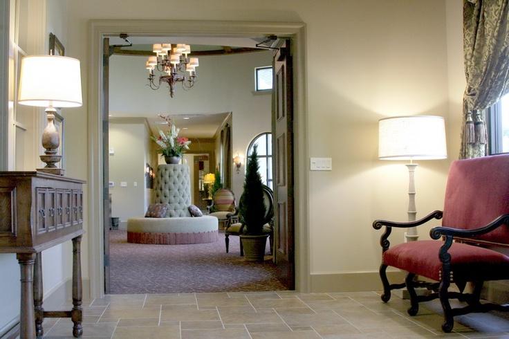 Funeral Home Interior Design Inspiration Decorating Design