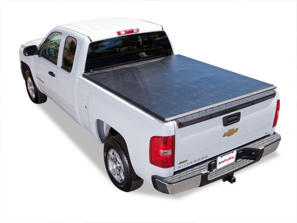 TonnoPro TonnoFold Tri-Fold Tonneau Cover in stock now! Lowest Price Guaranteed. Call the product experts at 800-544-8778.
