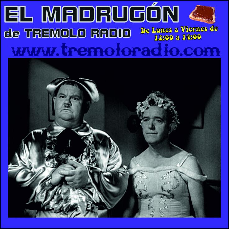 El Madrugón