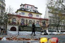 La salle du Bataclan, à Paris, a été le théâtre d'une effroyable tuerie, commise par des terroristes de l'EI, le 13 novembre dernier.
