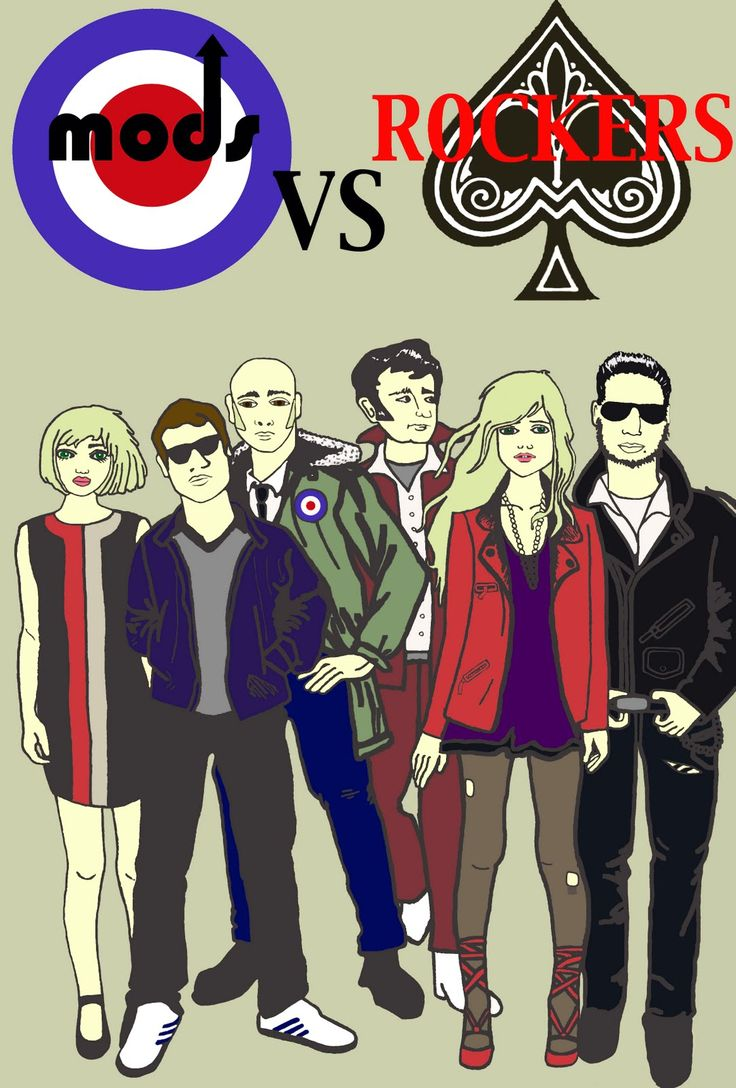 Out Of My Brain On The 5 15 Punk Mod Rockers And Oasis