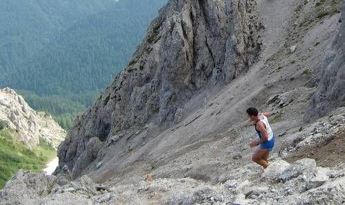 northern italy marathon