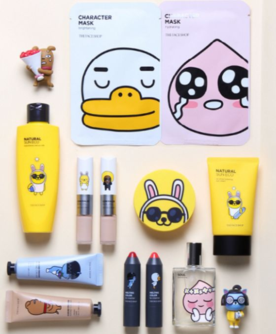 kakao all products