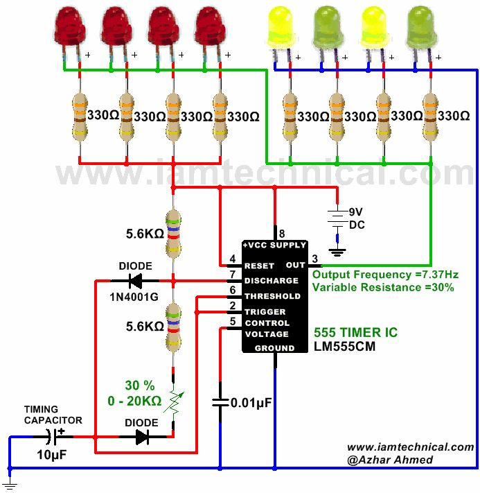26738cec6d034c367e06e7be4a763921 circuit diagram frequency 22 best multivibrator using 555 timer ic images on pinterest 555 timer wiring diagram at bayanpartner.co