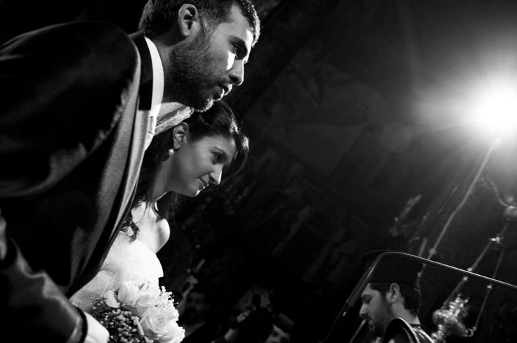 Mystery  wedding moments