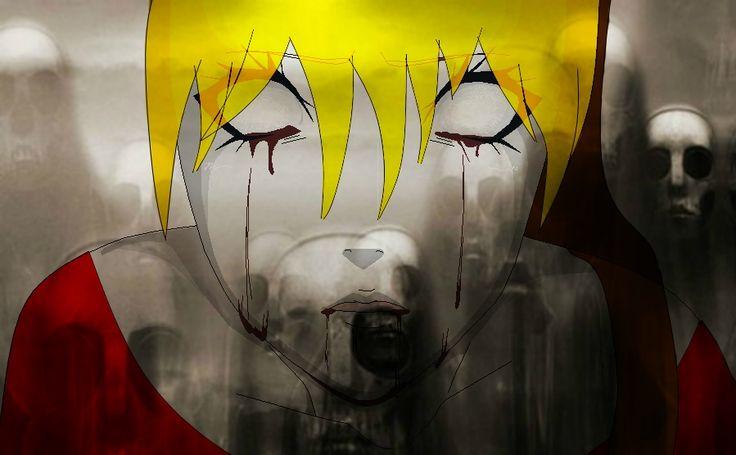 Sanmiittai, the demons within