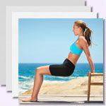 weiter zu - Quick-Workout - 10 Minuten Fitness für Zuhause