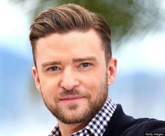 #RMbarbas  Si tienes un rostro triangular, una barba espesa hará que te veas mejor, ten especial cuidado en el área del cuello y mejillas. Prueba con la barba estilo collar como la de Justin Timberlake.