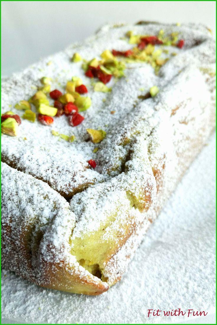 Banana Bread Soffice all'Avocado e Limone Gluten Free. Un Dolce fresco con un bel carico Proteico. Semplicissimo da realizzare. Vuoi scommettere?!