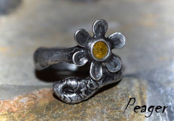 Diamond brilliant ring