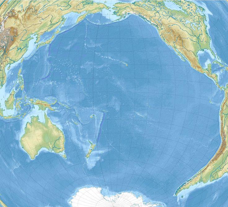 Marianengraben | Pazifik Reiseführer