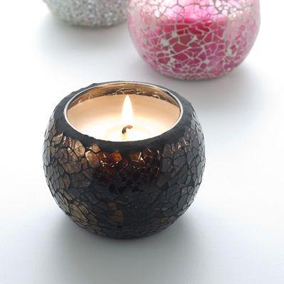 Mosaic Soy Candle - Frankincense & Myrrh