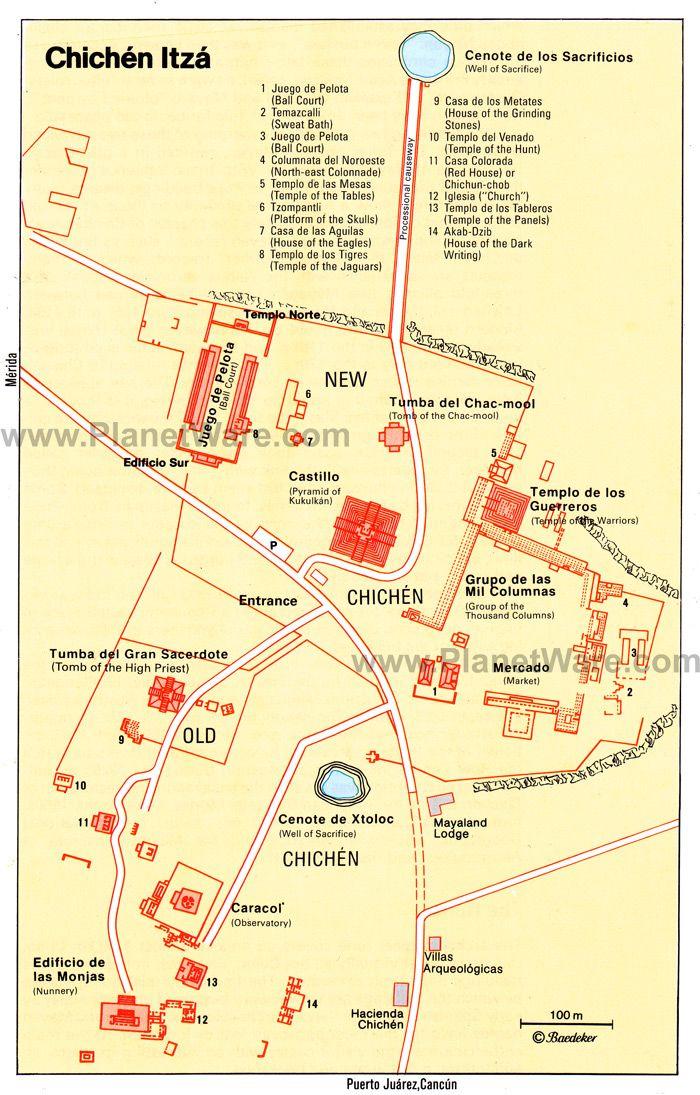 Chichen Itza Maya Temple & Mayan Ruins Chichen Itza Bob lives for Chichen Itza & everything Mayan Follow Bob on Twitter http://cancunchichenitzatours.com/ http://chichenitzablog.cancunchichenitzatours.com/ http://twitter.com/ChichenItzaBob/