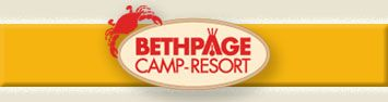 bethpage is a real nice campground in Urbanna, VA