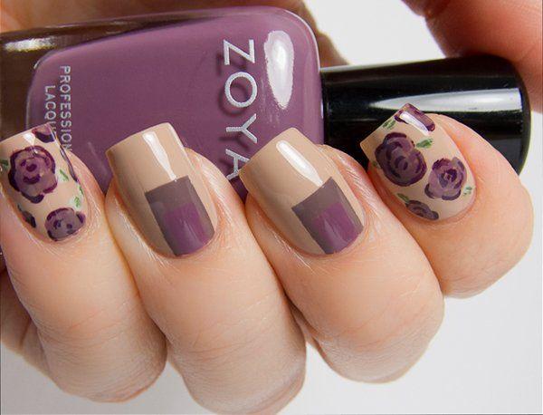 Nail Art Designs 2014