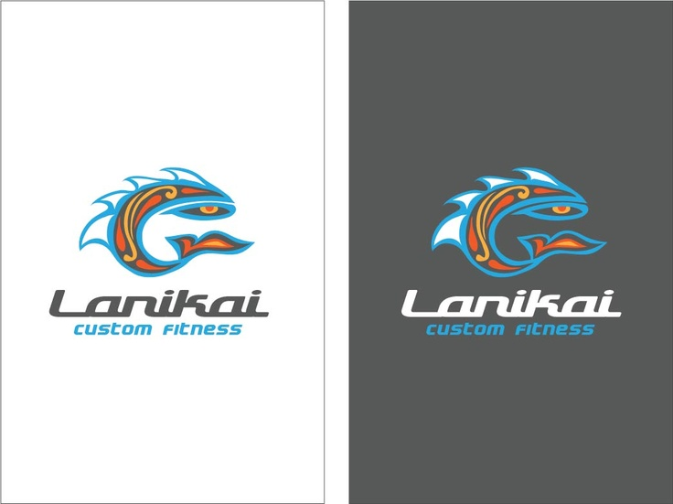 logo for lanikai