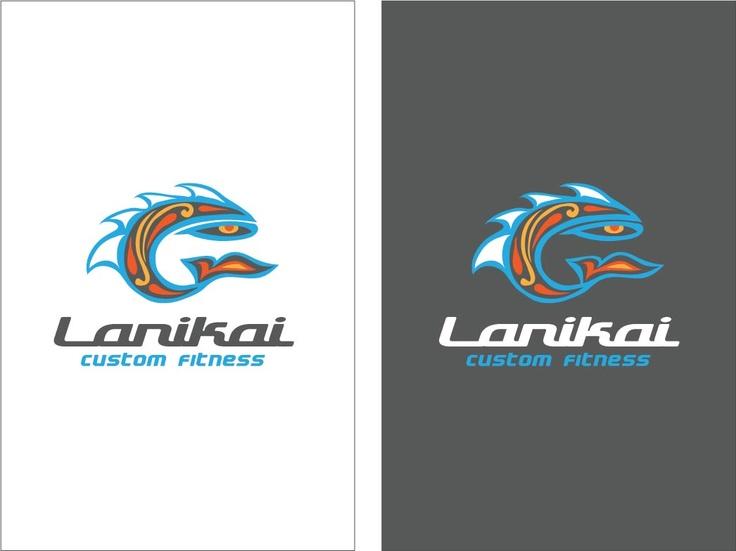 logo for lanikai
