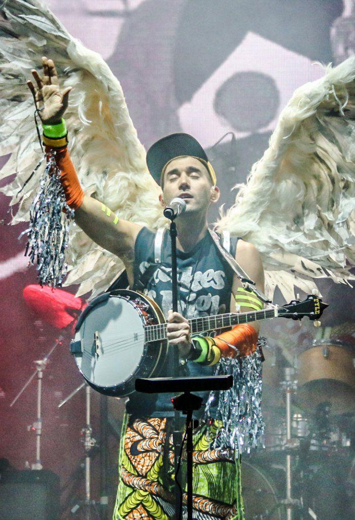 Sufjan Stevens announces new album 'The Ascension' # ...