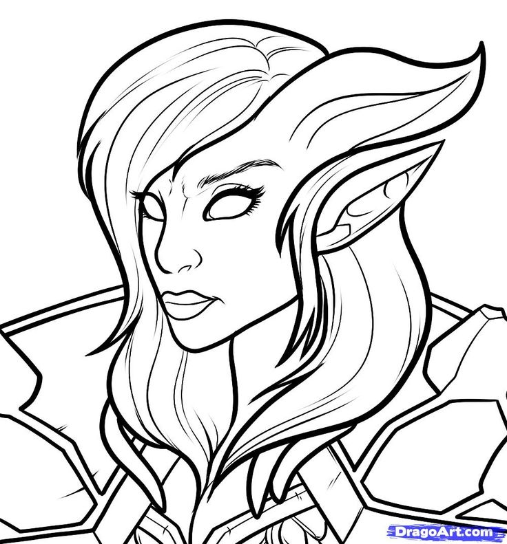 world coloring pages - 17 best images about world of warcraft coloring pages on