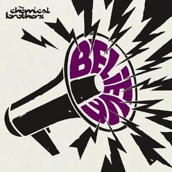 Album covers interesting album chemical brothersbeliev chemical