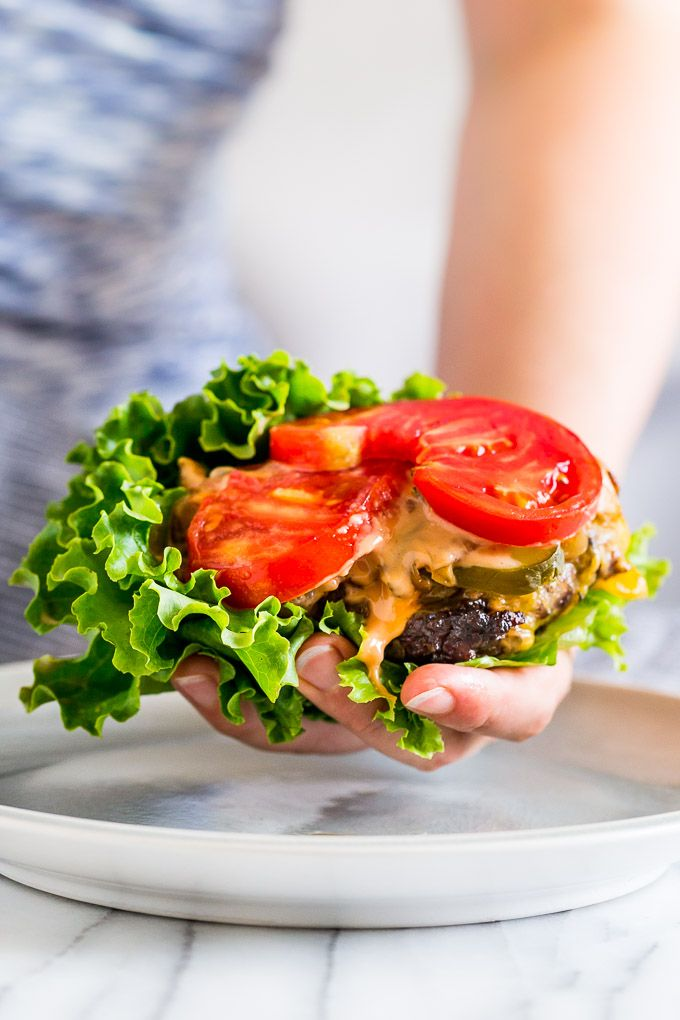 493 best get inspired everyday food recipes images on pinterest in and out style burger lettuce wraps meat recipesdinner recipespaleo recipeslow carb foodlettuce wrapseveryday forumfinder Gallery