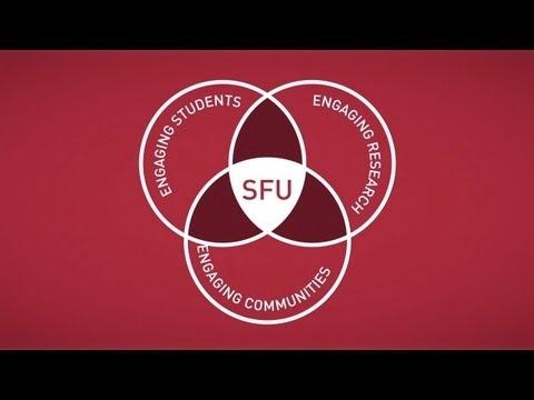 SFU: The Engaged University