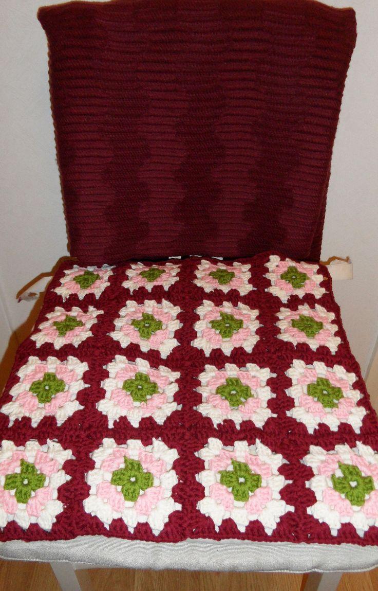 Jämä- langoista pieni, tyynynpäällinen tai istuinpäällinen?