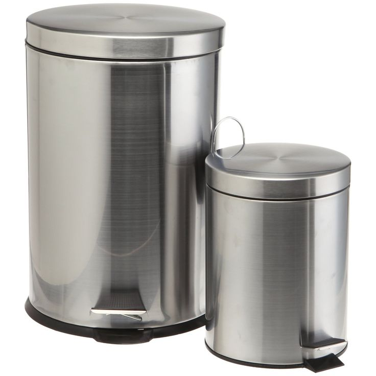 Thankfully, Offering Your Kitchen Trash Can Can A Facelift Is Just Not Very  Expensive.