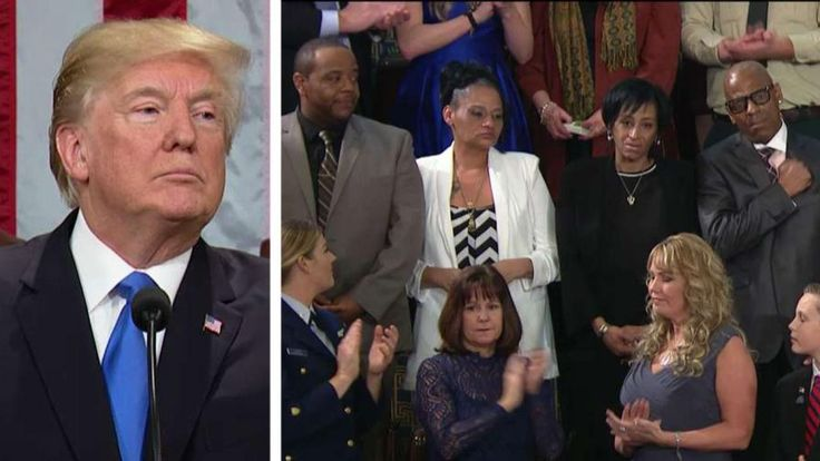 President Trump says Americans are grieving for Evelyn Rodriguez, Freddy Cuevas, Elizabeth Alvarado and Robert Mickens whose daughters Kayla Cuevas and Nisa Mickens were killed on Long Island. My heart goes out to these families❤️