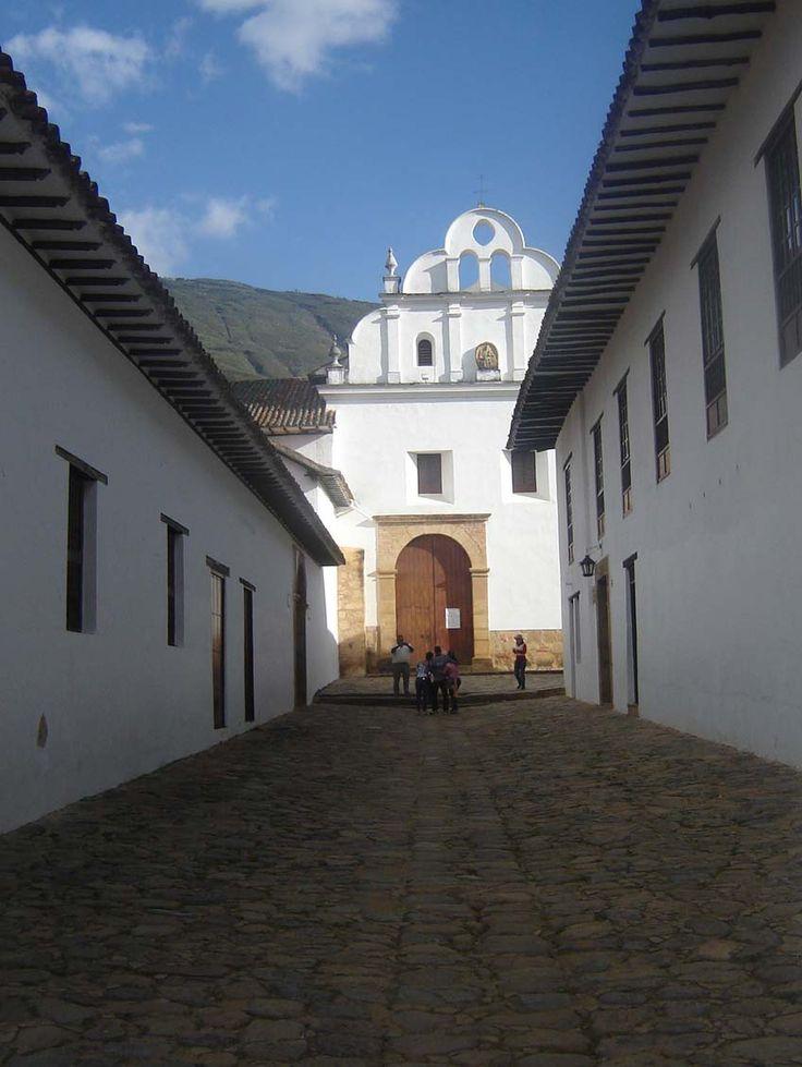 Villa de Leyva _ Boyacá