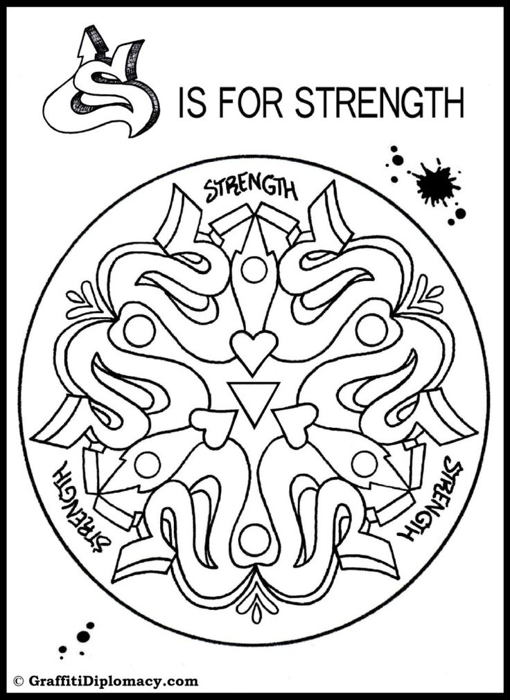 coloring pages on grief - photo#31