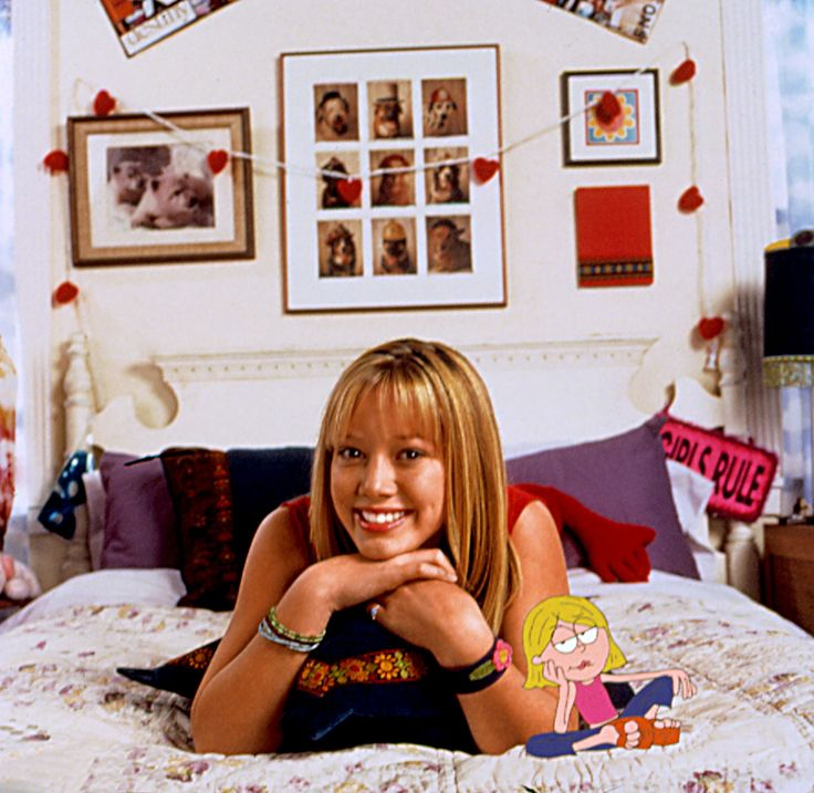 #IMPORTANT: You Can Now Watch Every Episode Of Lizzie McGuire Online For Free!