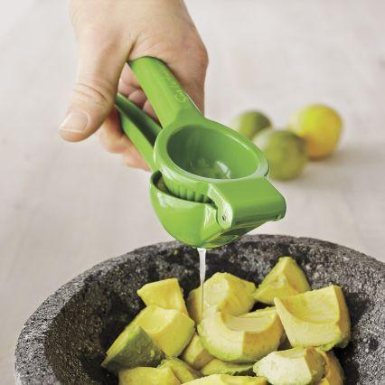 Sur La Table® Lime Juicer for $14 from Sur La Table