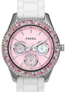 pink bling bezel that sparkles like diamonds