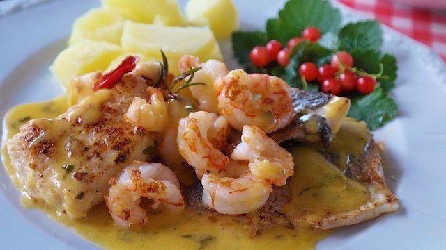 5 recetas de pescado que te sorprender n recetas de cocina casera recetas f ciles y - Rectas de cocina faciles ...