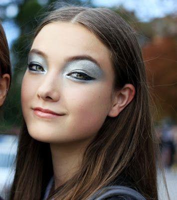 Beautiful Asian Makeup