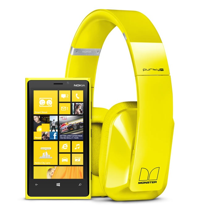Nokia Purity Pro Wireless Headphones