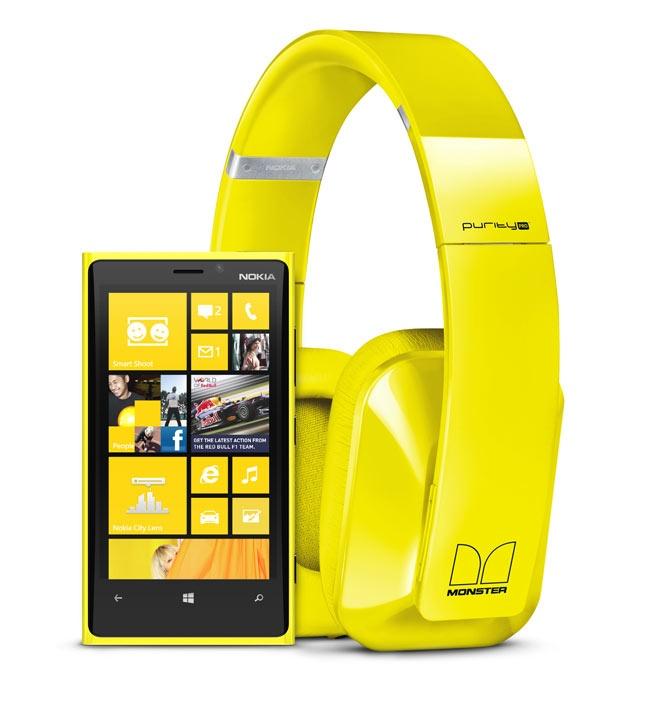 Nokia Purity Pro Wireless Headphones