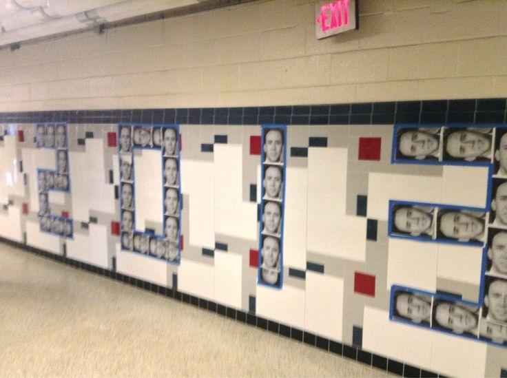 Locker Room Prank Ideas