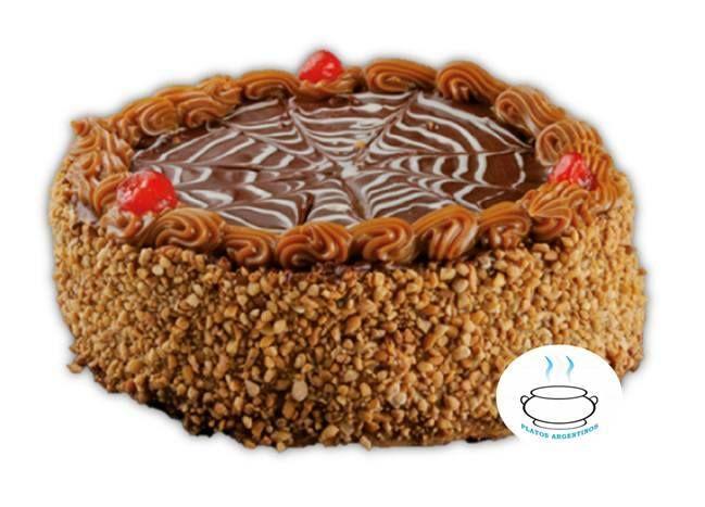 Receta de Torta Milhojas #Receta de Torta Milhojas #Torta Milhojas #Platos Argentinos