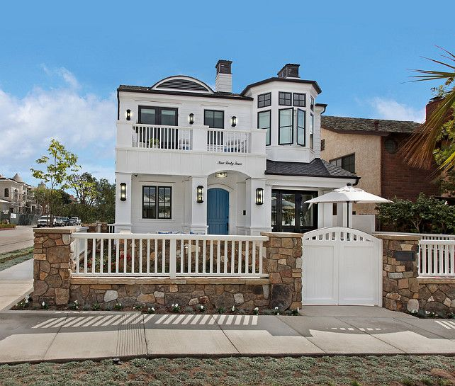Nicest Beach Houses: 101 Best Beach Homes Images On Pinterest