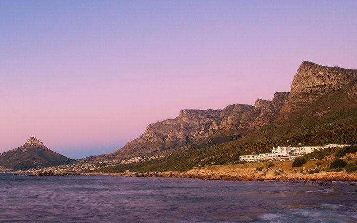 12 Apostles Hotel & Spa : Kapstadt, Südafrika : The Leading Hotels of the World