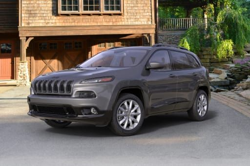Jeep Cherokee Adds Amazon Echo Dot For Some Shoppers Car News Jeep Cherokee Jeep Best New Cars