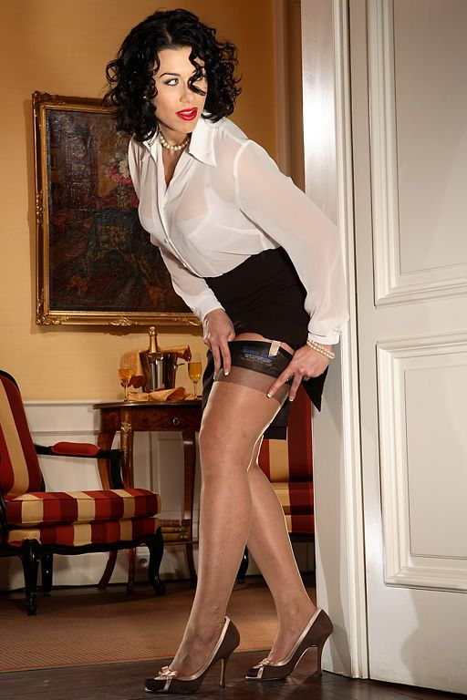 naken norsk dame shemale mistress