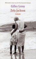 Gilles Leroy / Zola Jackson : roman  Een wat vereenzaamde zwarte vrouw, gepensioneerd onderwijzeres, wil niet zonder haar hond geëvacueerd worden als de orkaan Katrina in 2005 in New Orleans een verwoestende overstroming veroorzaakt en wacht op redding.