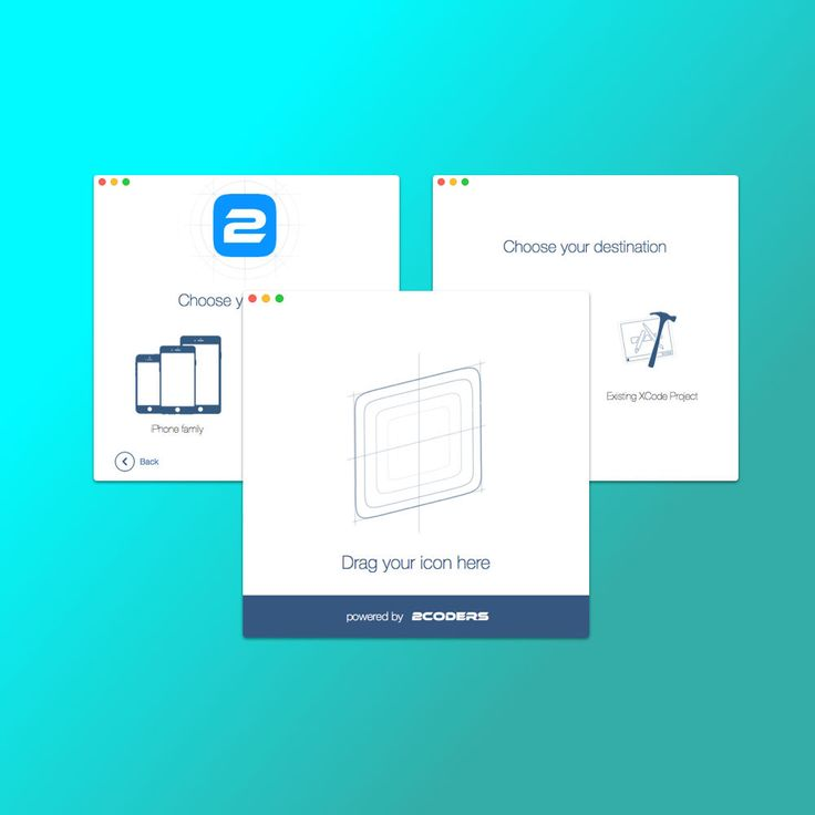 Are you tired of generating all icon versions for your project and then adding one by one to your Xcode project? We introduce you Sizer, the app that will make this task easier and safer for you. J...