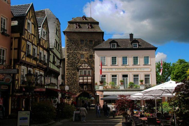 Altstadt von Linz am Rhein