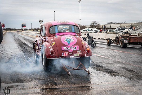This weekend I head down to @northstardragway in Denton TX for the #TexasThaw ! Its a great car show/vintage drag event put on by the #TorquesCC raising money to send care packages to deployed troops. If your company would like to advertise on my site for this event coverage please contact me. http://ift.tt/2F4iBo4