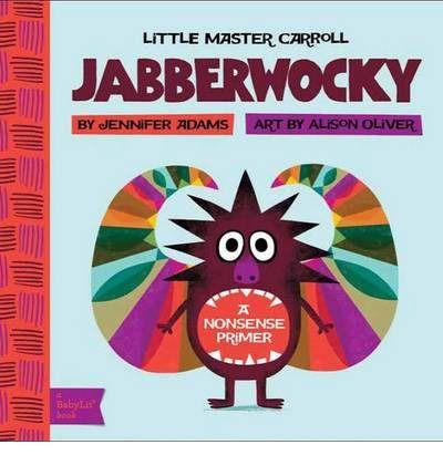 Little Master Carroll : Jabberwocky